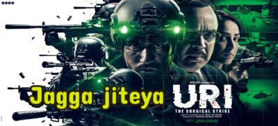 Jagga Jiteya song  Lyrics |Uri-The Surgical Strike (2019)